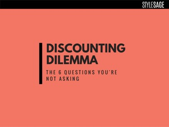 DISCOUNTING DILEMMA