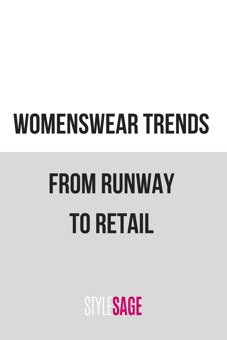 TRENDS: FROM RUNWAY TO REALITY