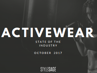 Activewear: State of the Industry 2017