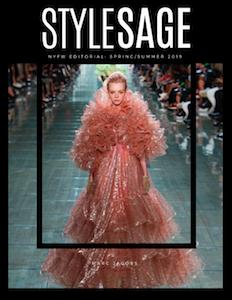 Fashion Week Editorial