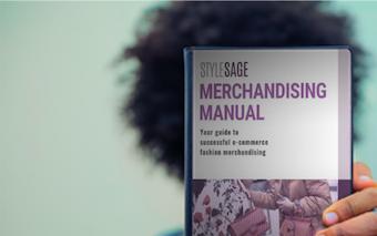 StyleSage Merchandising Manual