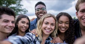 Teen Market Report