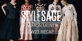 Fashion Month AW21 Report